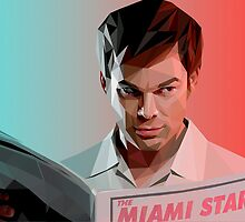 Dexter by Julia Alberts