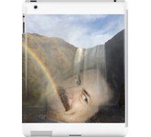 Swanson Fall iPad Case/Skin
