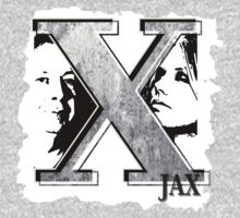 Jax band merchandise (X) by black-ink