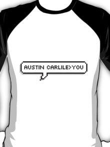 Austin Carlile>You T-Shirt