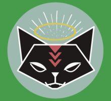 Cat Tribe 01 Kids Tee