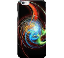 Abstract World iPhone Case/Skin