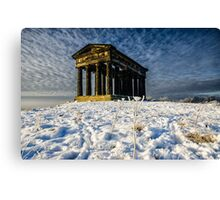 Penshaw Monument Canvas Print
