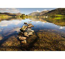Grasmere, Lake District Photographic Print