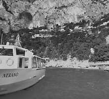 The Nerano, Capri by SpaceDonutInc