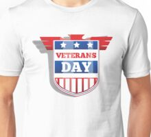 Veterans Day Unisex T-Shirt