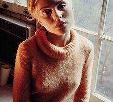 Blondie in heaven by welovevintage