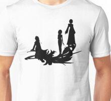 KH Descended of Sora Unisex T-Shirt