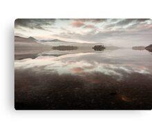 Derwentwater - Cumbria Canvas Print
