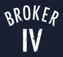Broker, Liberty City by RabidDog008