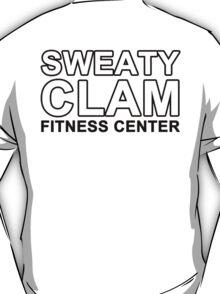 Sweaty Clam T-Shirt