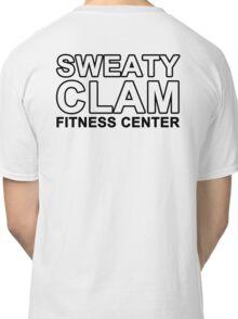 Sweaty Clam Classic T-Shirt