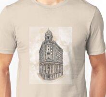 Wabash Station Pittsburgh, Pennsylvania, circa 1905 Unisex T-Shirt