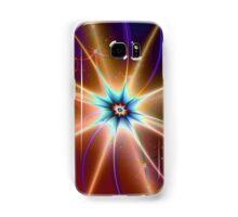 Spider Star Samsung Galaxy Case/Skin