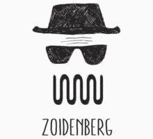 ZOIDENBERG by SixPixeldesign