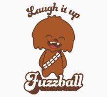 Chewbacca Tshirt. by amyg213