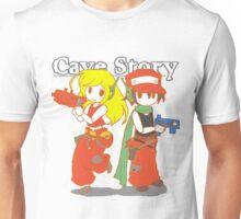 cave story chibi Unisex T-Shirt