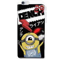 Dench Minion Case iPhone Case/Skin