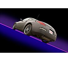 2008 Nissan Z350 'Drifter' I Photographic Print