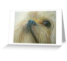 Cheeky chappy Greeting Card