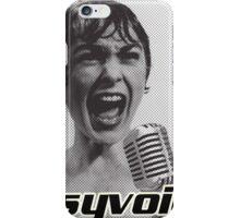 Psyvoice iPhone Case/Skin