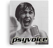 Psyvoice Canvas Print