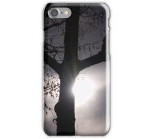 Dead Tree iPhone Case/Skin