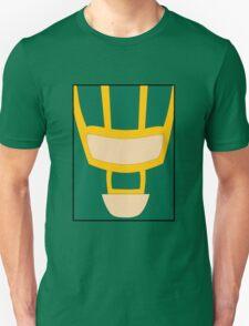 Kick Ass (minimal) T-Shirt