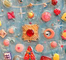 Sky Jewels Sticker