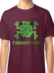 Froggystain Classic T-Shirt