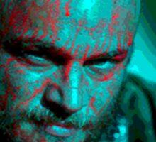 Ragnar F*ck Game of Thrones Sticker