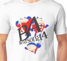 Bearsona 4 Unisex T-Shirt