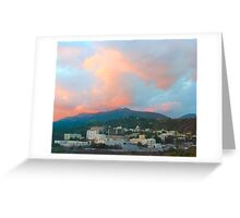 Jet Propulsion Laboratory NASA - Pasadena California Greeting Card