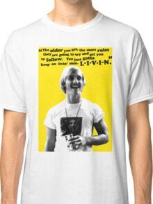 David Wooderson Birthday Card Classic T-Shirt