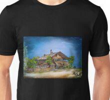 OLD COTTAGE Unisex T-Shirt