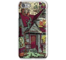 A Lot Like Birds - No Place iPhone Case/Skin