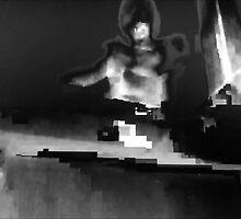 raper(ed) faery(  )_glmpse by Joshua Bell