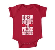 Prime Minister of Canada Kids Clothes