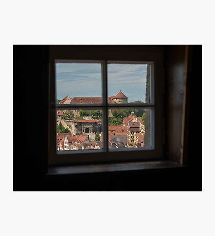 Tübingen Castle 2 Photographic Print