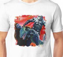 Mecha a troi Unisex T-Shirt