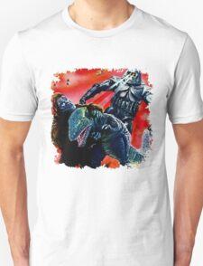 Mecha a troi T-Shirt
