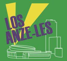 Los Anzeles Kids Clothes