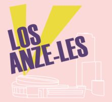 Los Anzeles Kids Clothes
