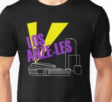 Los Anzeles Unisex T-Shirt