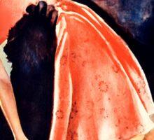 Gorilla My Dreams Sticker