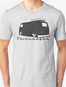 Volkswagen Bus-Dark T-Shirt