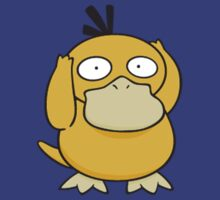 Psyduck DW by Stephen Dwyer