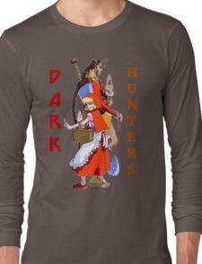 Darkhunters Long Sleeve T-Shirt