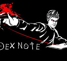 Dex Note by Nana Leonti