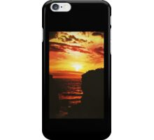 Burning Bright Just To Vanish In The Dark iPhone Case/Skin